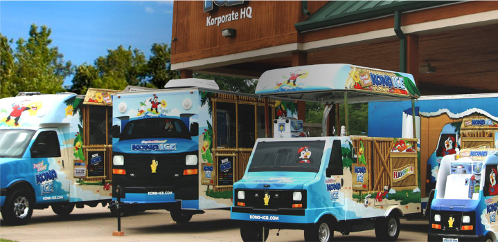 About Kona Ice