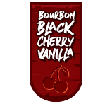 Bourbon Black Cherry Vanilla