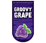 GROOVY GRAPE