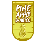 Pineapple Sunrise