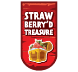 STRAWBERRY'D TREASURE