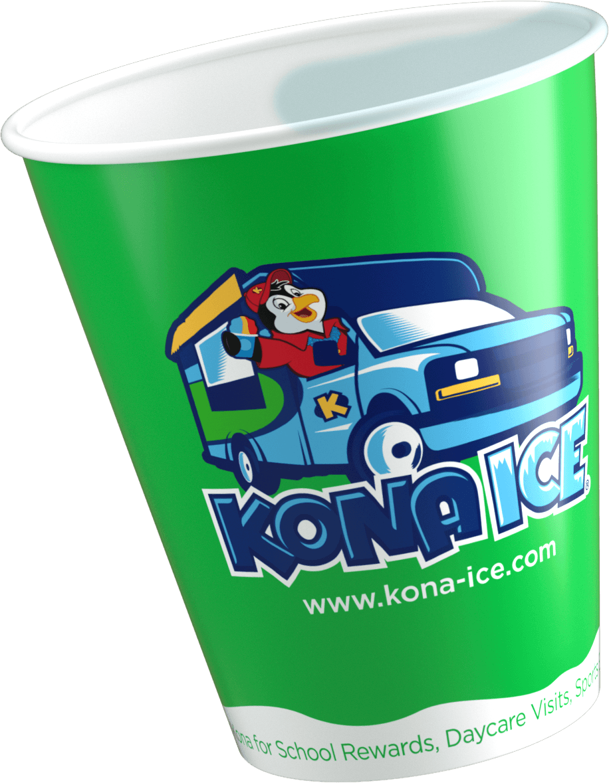 Nutrition > Flavorwave® > Kona Ice